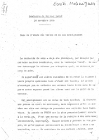 Seminar 1 - Stenotypie J.L., Sitzung vom 18.11.1953