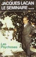 Seminar 3 - Seuil 1981