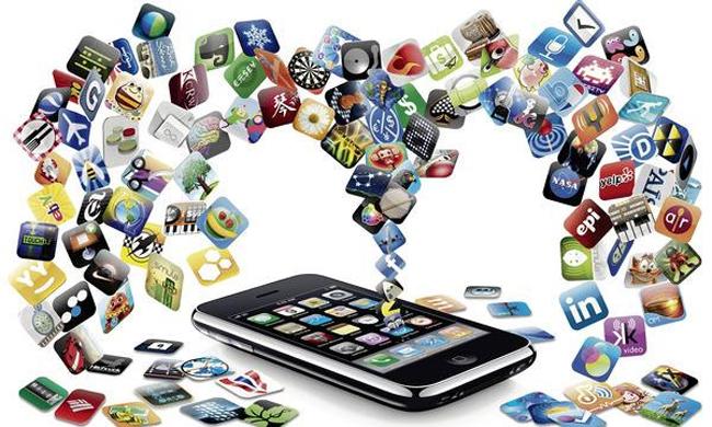 smartphone-apps - zu: Anderer
