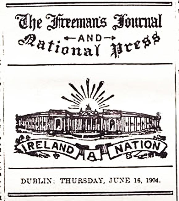 """Freeman''s Journal - zu: """"Das Sinthom"""" entziffern"""