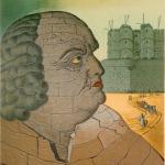 Man Ray,Sade, 1938
