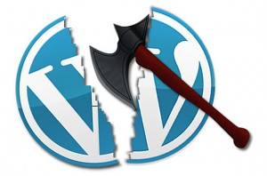 wordpresshacking345543 - zu: In eigener Sache