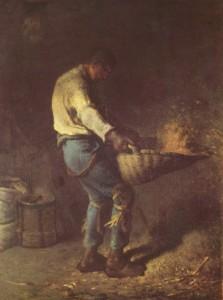 Millet, Kornschwinger