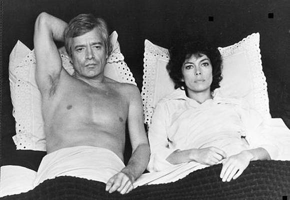 Chabrol, Une partie de plaisir, 1974 (zu Jacques Lacan, phallisches Genießen)