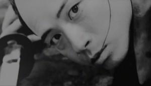 Samurai Fiction - Der sterbende Kuzumi bittet Mizoguchi sich um seine Tochter zu kümmern