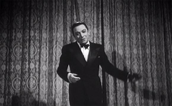 La règle du jeu - Marcel Dalio als Marquis de la Cheyniest