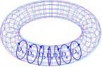 Torus-mit-Kreis-des-Anspruchs