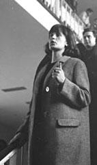 Sigrid Rüger (zu: Jacques Lacan, Phantasma)