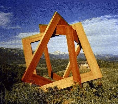 John Robinson, Creation, 1991