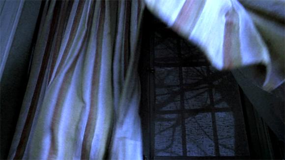 Exorzist - Fenster
