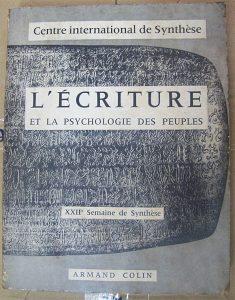 lecriture-et-la-psychologie-des-peuples