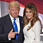 Trump Paar