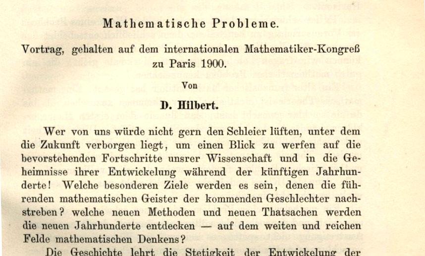 Wunderbar Website Die Alle Mathematischen Probleme Antworten Fotos ...