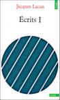 Titelseite von: Jacques Lacan, Écrits I, Taschenbuchausgabe von 1970 bei Seuil