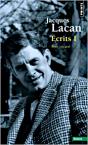 Titelseite von: Écrits I, Texte intégral, 1999, Cover von 2014