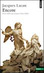 Jacques Lacan, Seminar 20, Encore, Seuil 2005, Titelseite