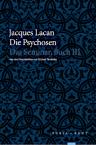 Jacques Lacan, Seminar 3, Die Psychosen, Turia 2016, Titelseite