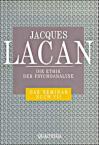Jacques Lacan, Seminar 7, Ethik, Quadriga 1996, Titelseite