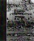 Jacques Lacan, Seminar 9, Die Identifzierung, Version Roussan 1992, Titelseite