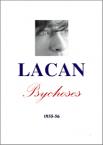 Jacques Lacan, Le séminaire 3, Psychoses, Staferla 2015, Titelseite