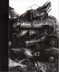 Jacques Lacan, Seminar 12, Problèmes cruciaux, Version Roussan 2000, Titelseite