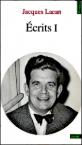 Titelseite von Jacques Lacan, Écrits I, Taschenbuchausgabe von 1970