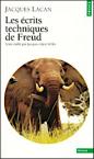 Jacques Lacan, Les écrits techniques de Freud, Seuil 1998, Titelbild